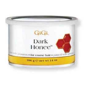 Gigi Dark Honee Wax 14oz
