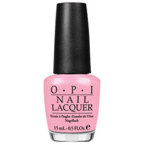 OPI 2012 Pink Of Hearts 0.5 oz