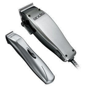 Andis Clipper & Trimmer Combo