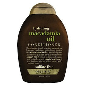 Organix Hydrating Macadamia Oil Conditioner 13oz