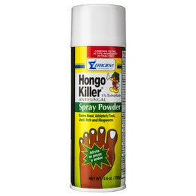 Hongo Killer Antifungal Spray Powder 5.3oz
