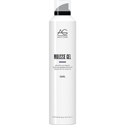 AG Curl Mousse Gel Extra-Firm 10oz