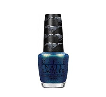 OPI 2014 Mustang Collection 0.5 oz