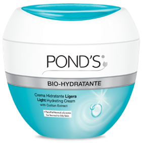 Pond's Bio-Hydratante Cream