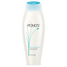 Pond's Bio-Hydratante Fresh Light Lotion 6.76oz