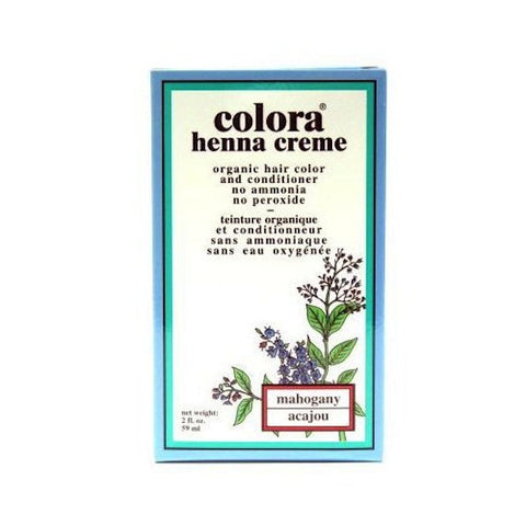 Colora Henna Creme 2oz