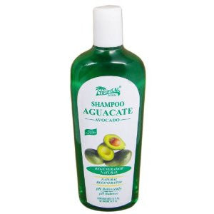 Tropical Avocado Shampoo 16oz