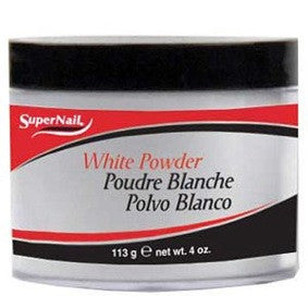 SuperNail Clear Powder 4oz