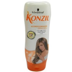 Konzil Dry Hair Conditioner 13oz