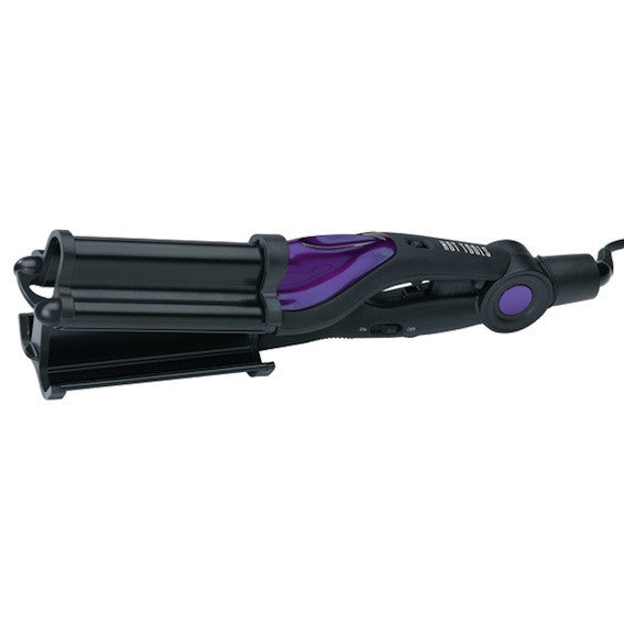 Hot Tools Deep Waver with Ceramic & Tourmaline