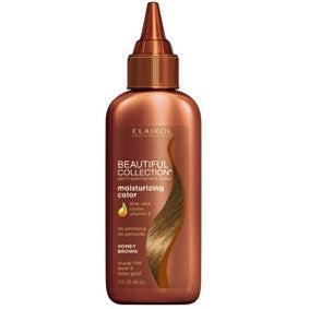Clairol Beautiful Collection Semi-Permanent Moisturizing Color 3oz