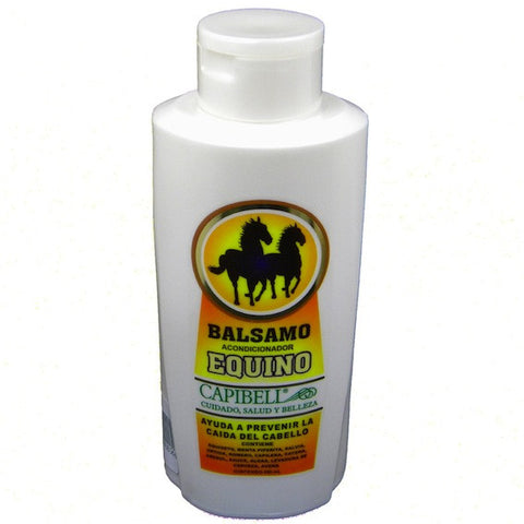 Capibell Horse Tail Conditioner