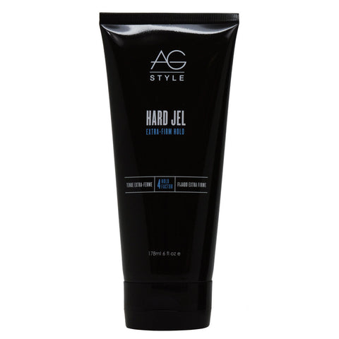 AG Style Hard Gel Extra-Firm Hold 6oz