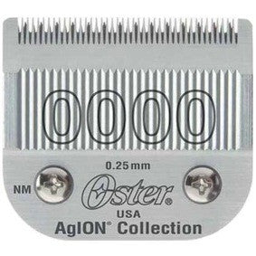 Oster Classic 76 Replacement Blades