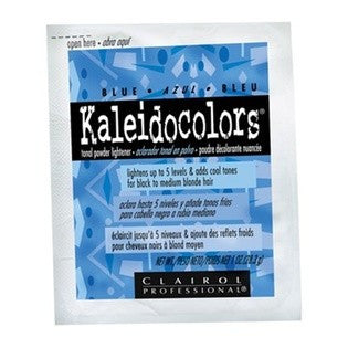 Kaleidocolors Blue Tonal Powder Lightener