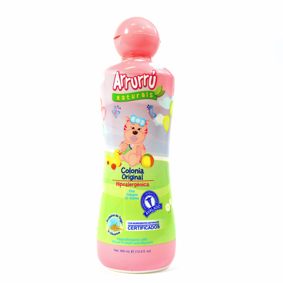 Arrurru Naturals Fine Cologne For Babies (Girls)