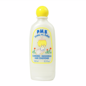 P.M.B. Chamomile Hair Conditioner 8.3oz