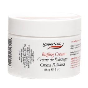 SuperNail Buffing Cream 2oz