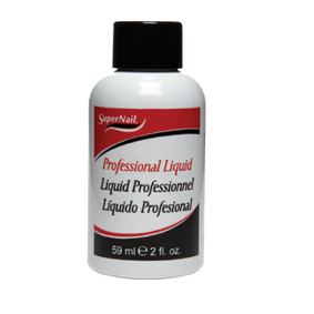 SuperNail Professional Liquid 2oz
