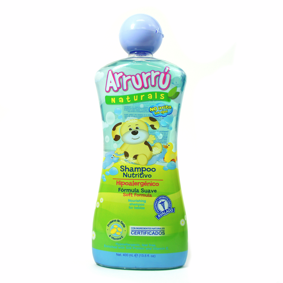 Arrurru Naturals Nourishing Shampoo for Babies 13.5oz