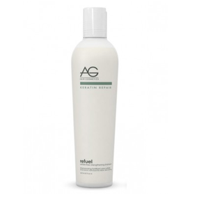 AG Keratin Repair Refuel Sulfate Strengthening Shampoo 8oz