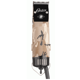 Oster Classic 76 Clipper Limited Edition Operation Homefront