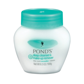 Pond's Deep Cleanser & Make-up Remover 6.5oz