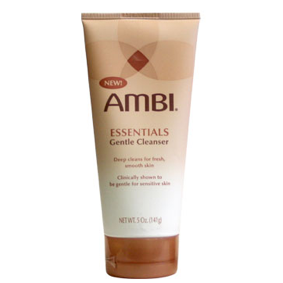Ambi Essentials Gentle Cleanser 5oz