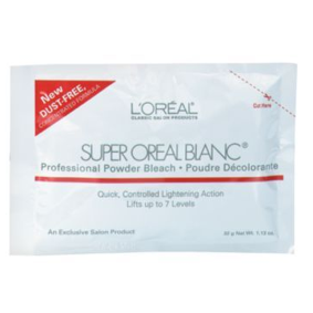 L'oreal Super Oreal Blanc Powder Bleach 1.13oz