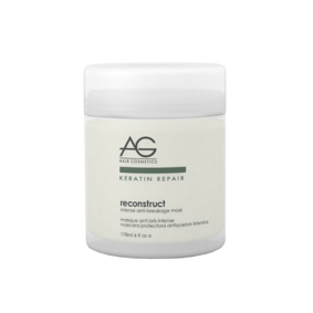 AG Keratin Repair Reconstruct Intense Anti-Breakage Mask 6oz