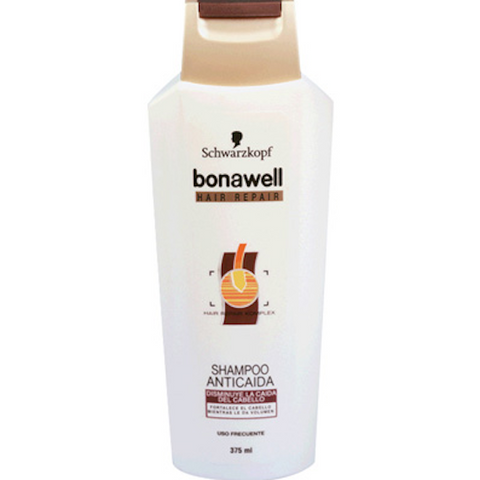 Bonawell Hair Loss Control Shampoo 12.68oz