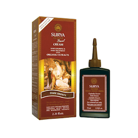 Surya Henna Natural Hair Coloring & Treatment Cream 2.31oz