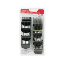 Wahl 8-Pack Cutting Guides