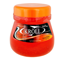 Spaisons Kroll Gel (Red)