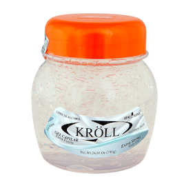 Spaisons Kroll Gel (Clear)