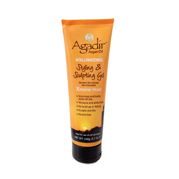 Agadir Argan Oil Styling & Sculpting Gel 8.7oz