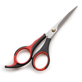 "Denco 5 1/4"" Styling Shears (4307)"