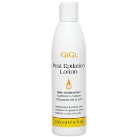 Gigi Post Wax Cooling Gel Skin Freshener