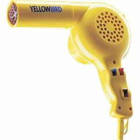 ConairPro Yellow Bird 1875 Watt Hair Dryer