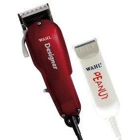 Wahl All Star Combo Clipper/ Trimmer