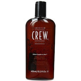 American Crew Firm Hold Styling Gel 8.45oz
