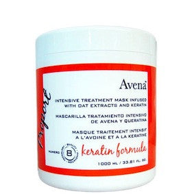Avena Proport Intensive Treatment Mask