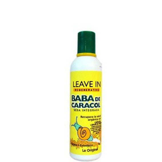 Baba de Caracol Leave-In Cream 9oz
