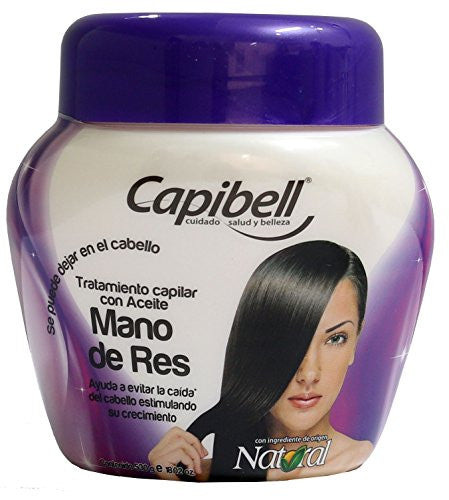 Capibell Mano de Res Treatment 18.02oz