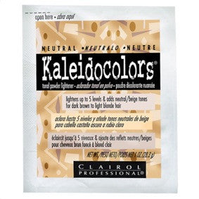 Kaleidocolors Neutral Tonal Powder Lightener