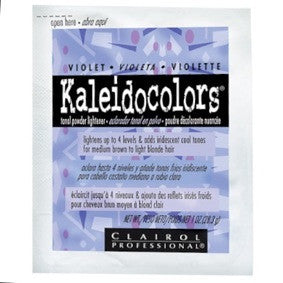 Kaleidocolors Violet Tonal Powder Lightener 8oz