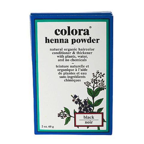 Colora Henna Powder 2oz