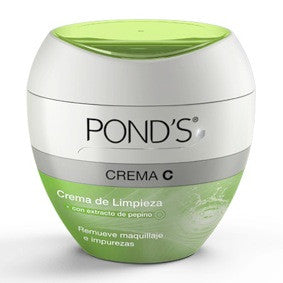 Pond's C Cream with Cucumber Extract 6.8oz