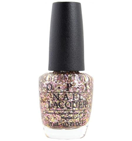 OPI 2014 Muppets Most Wanted 0.5 oz
