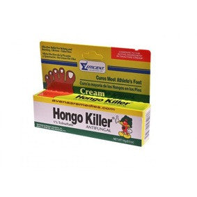 Hongo Killer Anti-Fungal cream